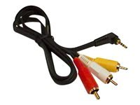 Calrad Electronics 55 series