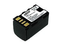 Battery-Biz Hi-Capacity B-9672