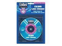 Endust for Electronics CD/DVD/Blu-Ray/Game Console Lens Cleaner