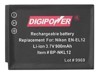 Digipower BP-NKL12