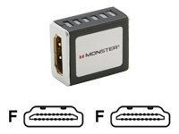 Monster Advanced for HDMI 1080p Coupler VA HDMI CPL
