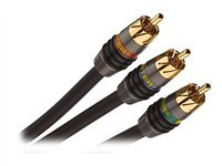 Monster 400CV Advanced Performance Video Cable MC 400CV-4m