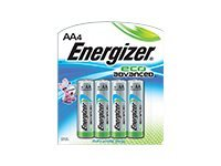 Energizer EcoAdvanced XR91