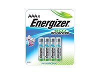 Energizer EcoAdvanced XR92