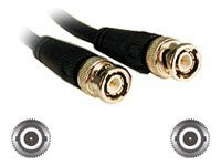 C2G 75ft 75 Ohm BNC Cable