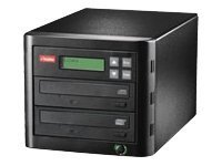 Imation CD Duplicator