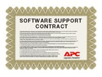 APC Software Maintenance Contract
