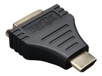 Tripp Lite HDMI to DVI Cable Adapter Converter Compact HDMI to DVI-D M/F
