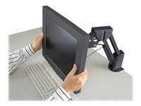 Kensington Flat Panel Desk Mount Monitor Arm