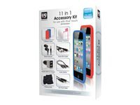 i.Sound 11 in 1 Accessory Kit