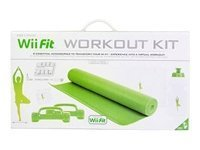 Intec Wii Fit Workout Kit