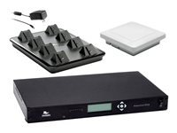 Revolabs Wireless Microphone System Executive Elite