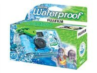 Fujicolor QuickSnap Waterproof