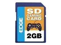 EDGE SD Gaming Cards