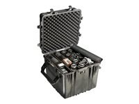 Pelican Protector Case 0350 Cube Case with Foam